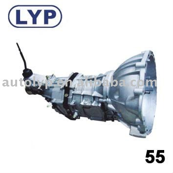 transmission used for toyota hilux Pickup 4y