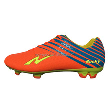 Customized Color Design Sport Training Football Soccer Shoes HT-209114B