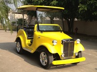 prices golf cart frame for electric golf cart classic vehicle sightseeing car