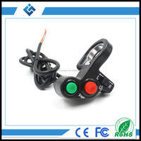Modified 76*59*30mm Motorcycle Handlebar Switch for Motorcycle Headlight Switch & Turn Light Switch & Horn Switch