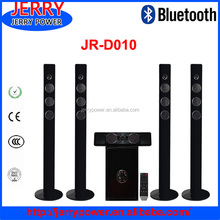 5.1 Channels and Wireless System,Mini System Special Feature soundbar
