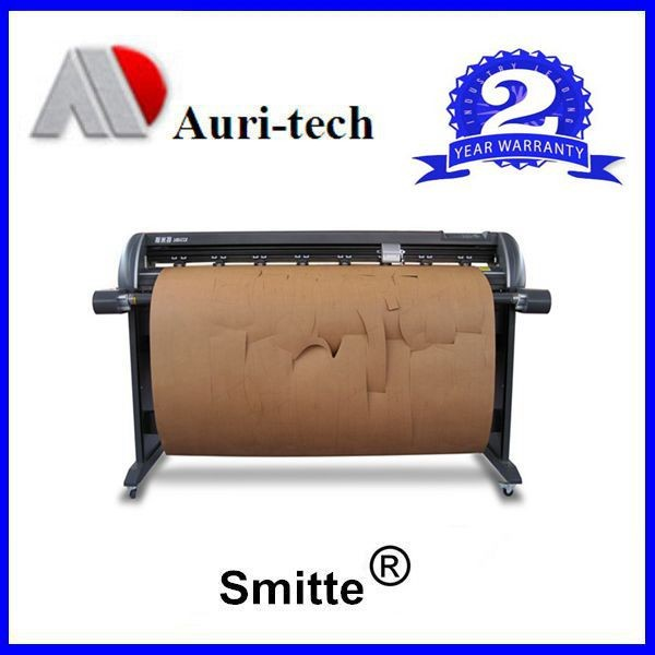 SMITTE ST-1200B OEM direct supply pen printing and cutting paper pattern cutter