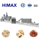 Hot Sale Turnkey Soya Vegetarian Meat Machine/Textured soya protein production line