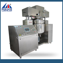 mayonnaise homogenizing emulsifying machine,mayonnaise production line