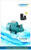electric water pump solar powered pump low pressure electric fuel pump