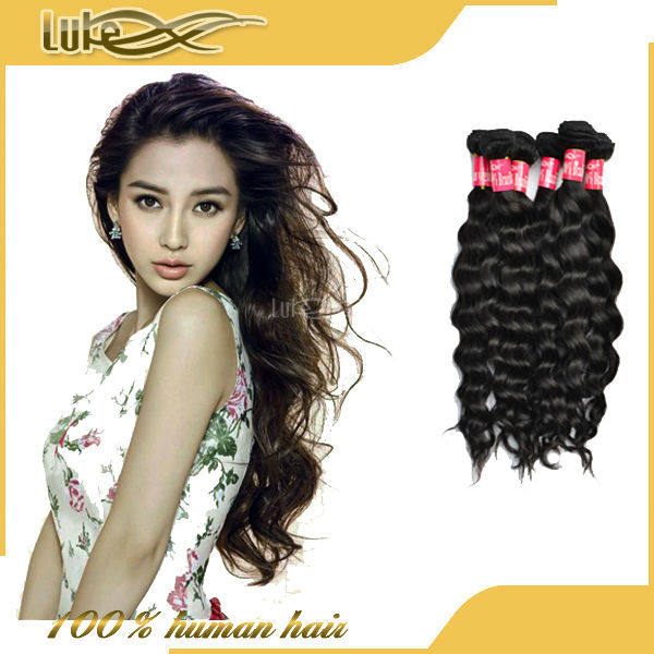 100% Virgin Brazilian Hair loose wave sally beauty supply hair extensions