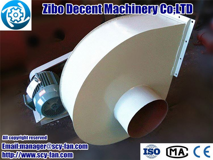 fan for high temperature oven 4-72 type industrial blower