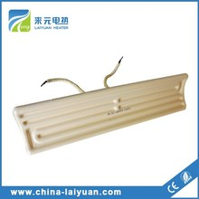 Ceramic heating element for paint drying Electric Ceramic Heater IR Ceramic Heater