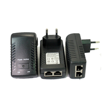 200Mbps 500m POE plc homeplug powerline adapter