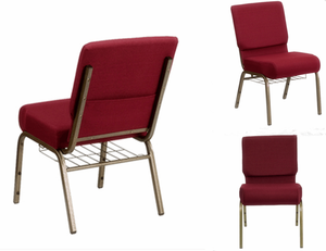 Good quality price church auditorium chair