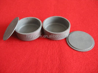 refractory silicon carbide crucibles used for melting brass