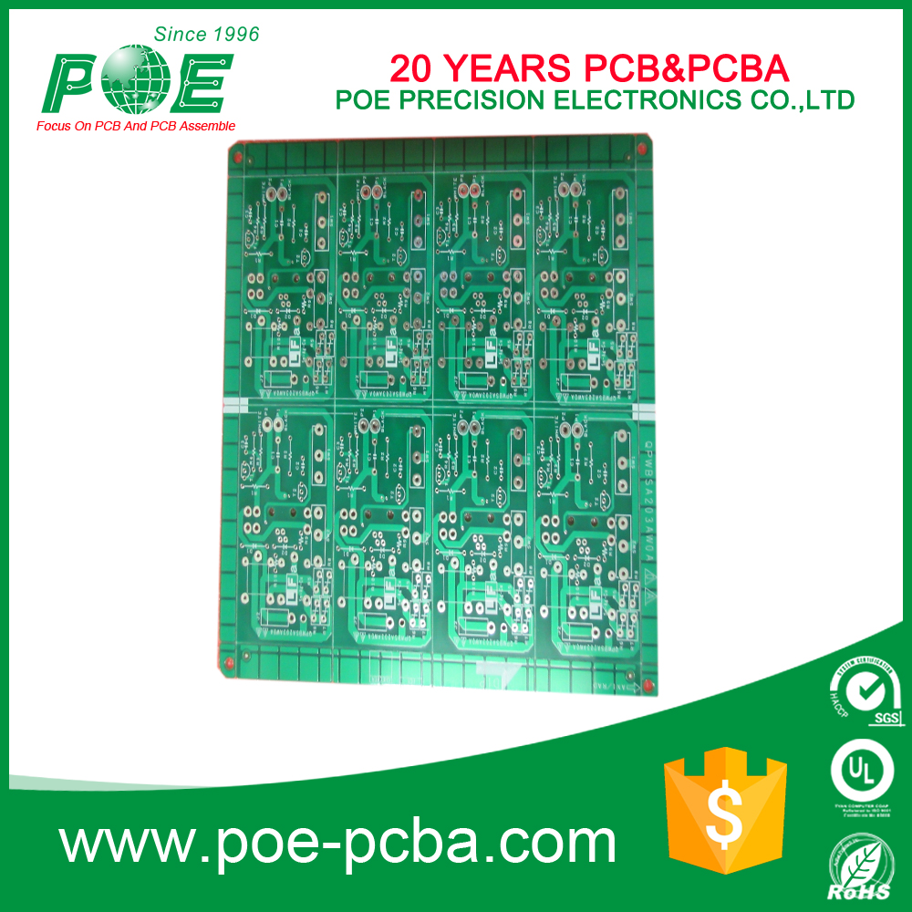 power amplifier pcb board printed circuit board pcb manufacturer