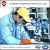 Commodity third party inspection services in China