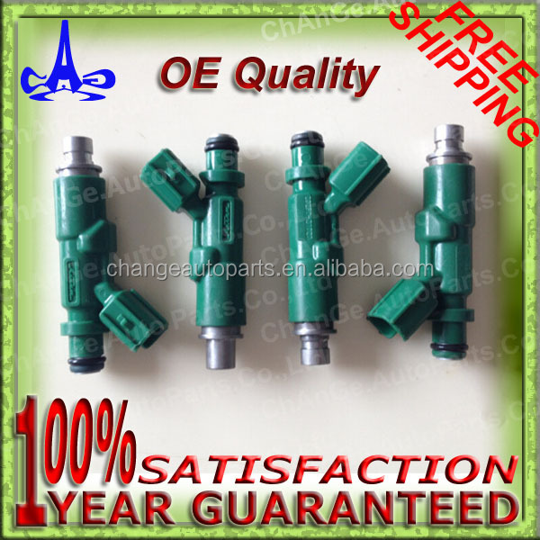 2325021020 2320921020 23250-21020 23209-21020 Toyota Injector nozzle