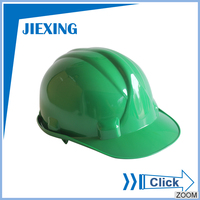 Low price guaranteed quality solar safety helmet with fan helmet