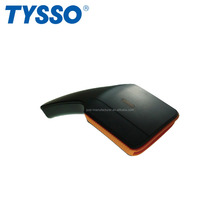 Taiwan TYSSO Black and White Slim CCD Lottery Ticket Barcode Scanner