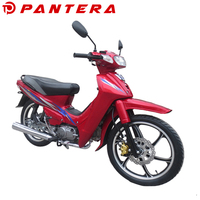 JY110 Motorcycle 110cc Mini Motos Nice Shaped Chinese Gas Moped for Sale