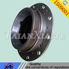 2014 Finely processed Auto Parts Wheel hub ductile iron resin sand process CNCmachinery parts