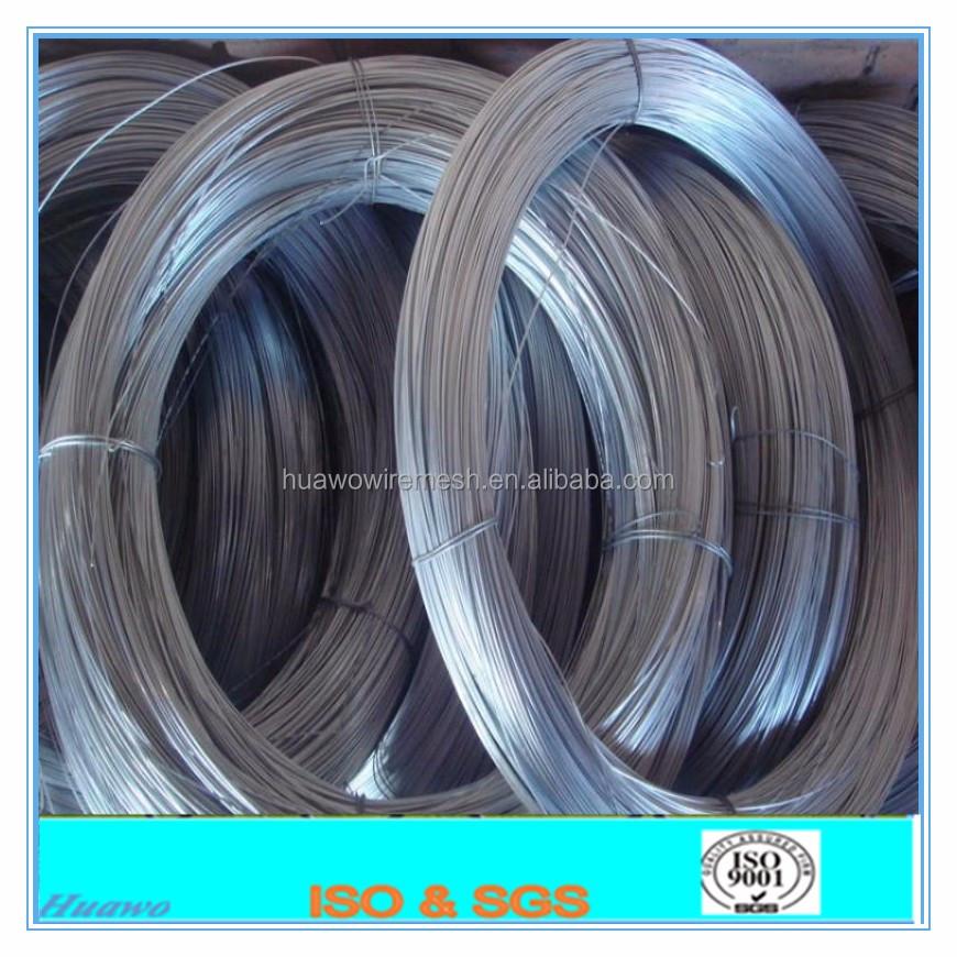 9 Gauge Annealed Steel Wire - Dolgular.com