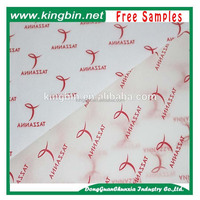 Free Sample China cloth wrap tisue paper soft silky paper virgin pulp coated uncoated paper in sheet