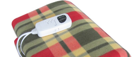 in winter many fashion people like to wholesale electric blanket