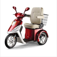 Cheap Good New Model Electric Tricycle