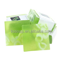 moringa bath toilet soap manufacturer Natural oils green tea beauty soap
