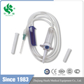High quality CE ISO13485 iv infusion set