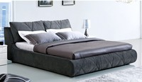 pictures of double bed design