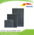 High efficiency 250W poly 24 volt Photovoltaic solar panel with TUV certificate for on and off grid system