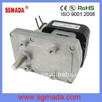 High torque low speed dc micro gear motor