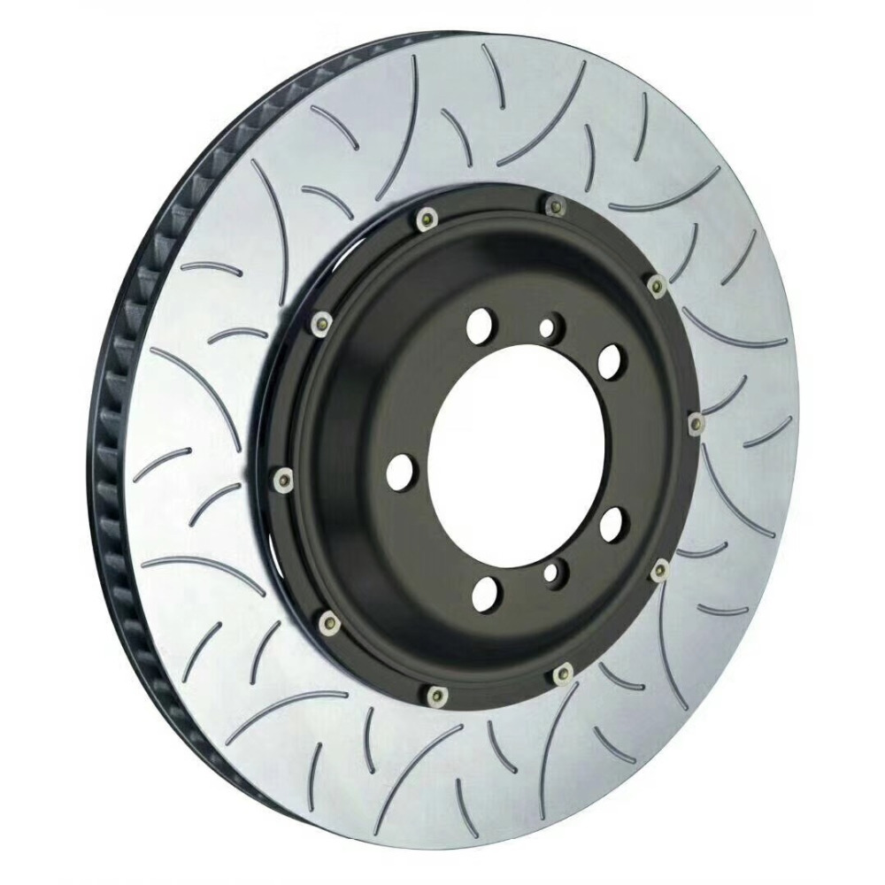 TEI Best Performance Aluminum Forged Lightweight Strong floating brake disc