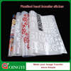 Qingyi plastisol heat press stickers for t shirt