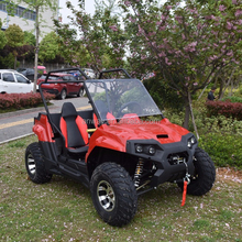 fang power 400cc utv 4x4 china side by side utv