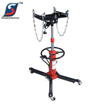 0.5t two stage telescopic truck hydraulic transmission jack