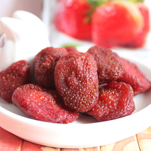 FDA certificate dried strawberry with good price for sale in China