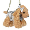 Fashionable Plush Dog Gift Dog Lovely Dog