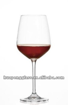 Red Wine Glassware