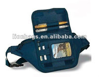 (J0585) New fashion waist belt bag money purse bum bag