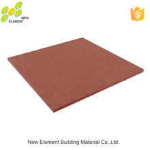 Cheap Building Material Impact Resistance Terracotta Facade Panel
