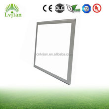 shenzhen manufacture competitive price 2x2 ft flat flat top led
