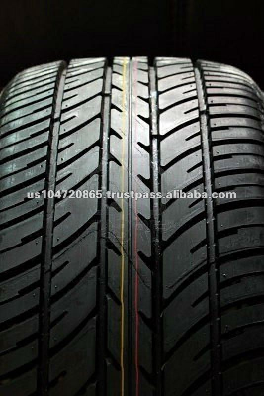 Brand New Car Tyres for EXPORT