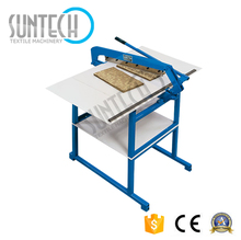 Suntech China Leading Brand Hand Type Fabric Sample Pinking Cutting Cutter Price