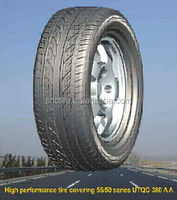 205/55R16 chinese car tyre price list