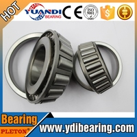 New hot sale high precision tapered roller bearing 100% chrome steel