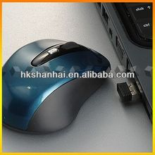 laptop 2.4g wireless optical mouse