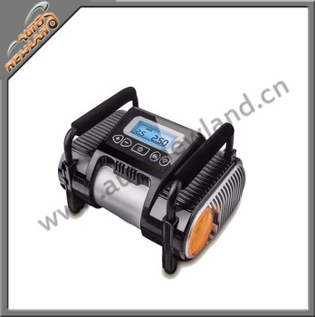 12V New Digital Car Air Compressor