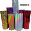 Various Colors Laser Hologram Holographic Hot
