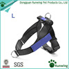Dog harness large pet dog harness for large dogs training