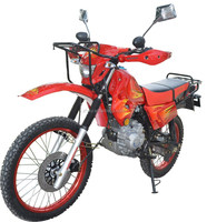 New Bros Motorcycle china motorcycles sale 150cc dirt bike for sale cheap ZF200XL